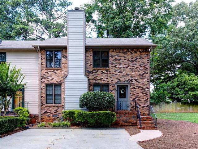 10 Powers Ferry Manor SE, Marietta, GA 30067 (MLS #6028675) :: North Atlanta Home Team