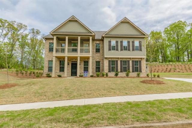 701 Paint Horse Drive, Canton, GA 30115 (MLS #6028695) :: RE/MAX Paramount Properties