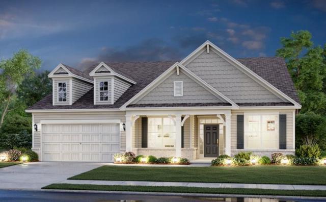 349 Carmichael Drive, Canton, GA 30115 (MLS #6028700) :: RE/MAX Paramount Properties