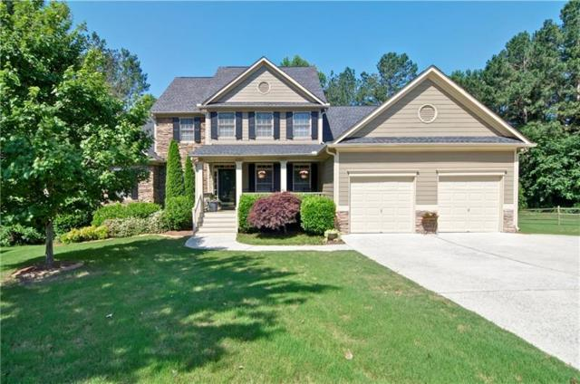 162 Pensdale Place, Acworth, GA 30101 (MLS #6028702) :: Good Living Real Estate
