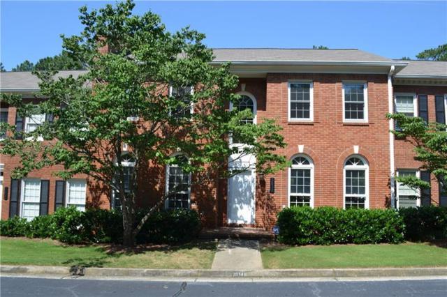 3834 Savannah Square W, Doraville, GA 30340 (MLS #6028735) :: RE/MAX Paramount Properties