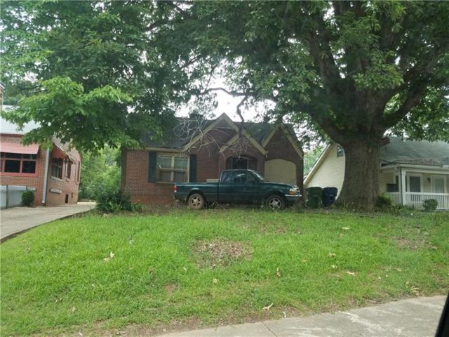 1037 Mayson Turner Road NW, Atlanta, GA 30314 (MLS #6028760) :: RE/MAX Prestige