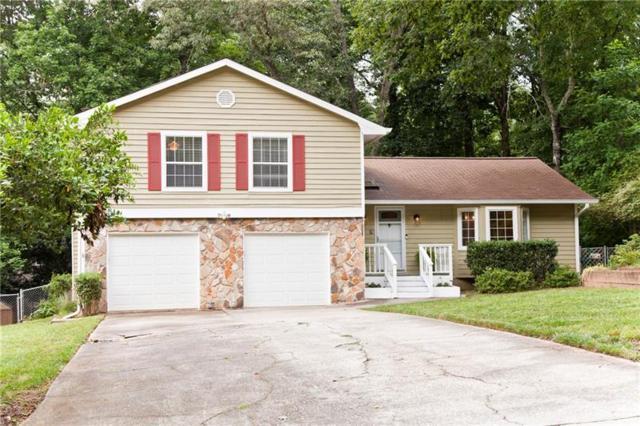 420 Ansley Drive, Roswell, GA 30076 (MLS #6028772) :: North Atlanta Home Team