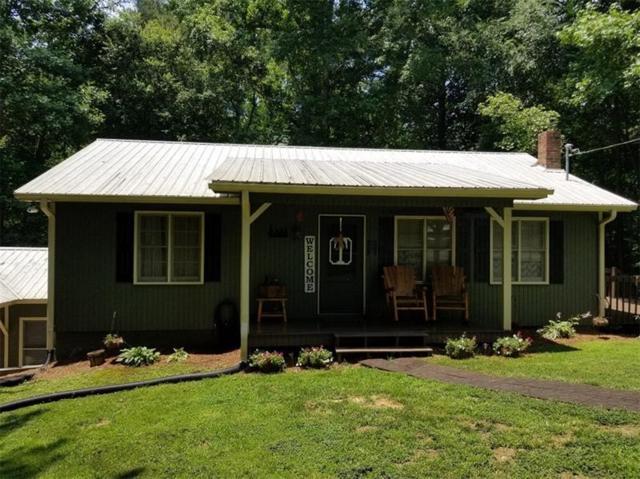 165 Cowart Mountain Trail, Waleska, GA 30183 (MLS #6028776) :: North Atlanta Home Team
