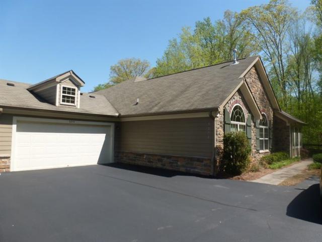 5274 Stone Village Circle NW, Kennesaw, GA 30152 (MLS #6028779) :: RE/MAX Paramount Properties