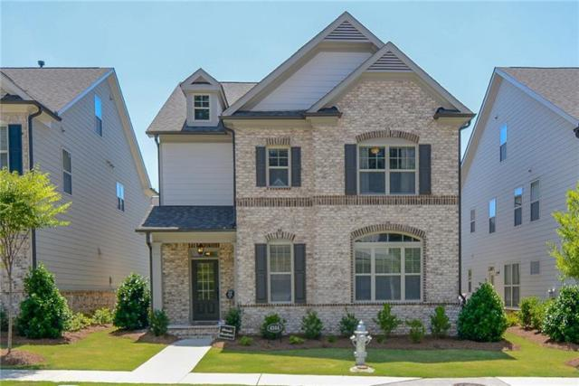 4344 Bellview Lane, Duluth, GA 30097 (MLS #6028798) :: North Atlanta Home Team