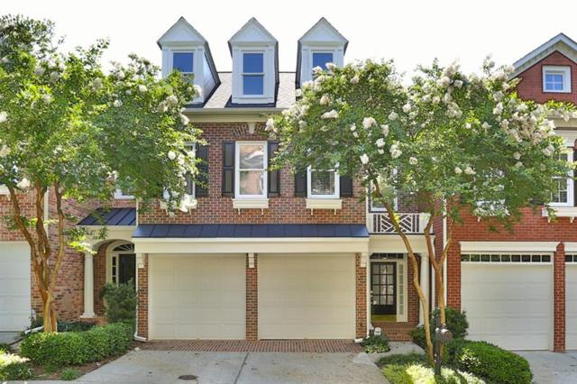 2635 Milford Lane, Alpharetta, GA 30009 (MLS #6028809) :: North Atlanta Home Team