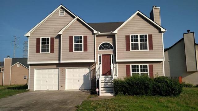 4611 Orange Drive NW, Acworth, GA 30101 (MLS #6028818) :: North Atlanta Home Team