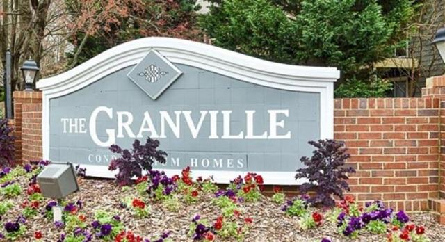 216 Granville Court, Sandy Springs, GA 30328 (MLS #6028823) :: North Atlanta Home Team