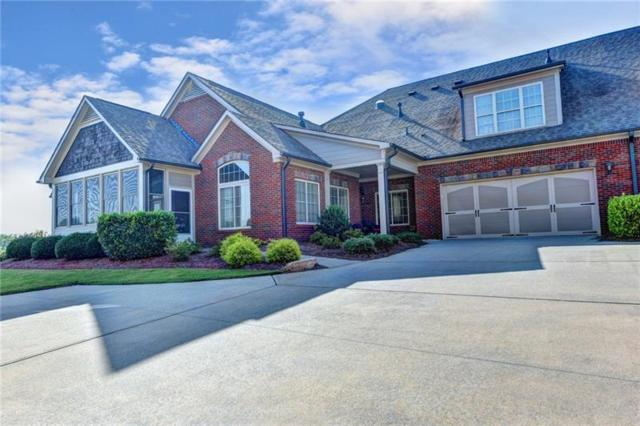 4345 Lanier Ridge Walk #1502, Cumming, GA 30041 (MLS #6028871) :: North Atlanta Home Team