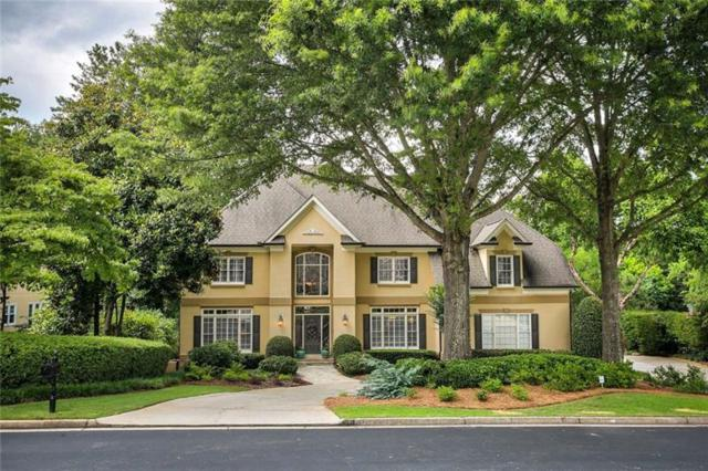1827 Ballybunion Drive, Johns Creek, GA 30097 (MLS #6028876) :: RE/MAX Prestige