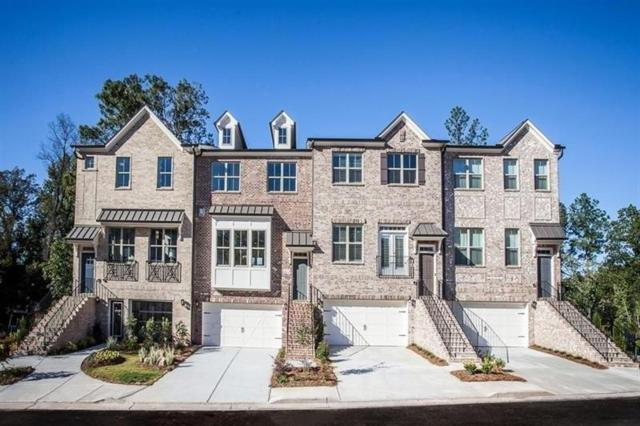 4141 Torver Lane, Chamblee, GA 30341 (MLS #6028886) :: North Atlanta Home Team