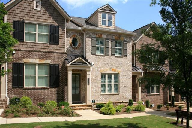 4363 Strand Drive, Smyrna, GA 30080 (MLS #6028915) :: RE/MAX Paramount Properties