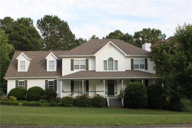 4081 Camaron Way, Snellville, GA 30039 (MLS #6028931) :: RE/MAX Paramount Properties