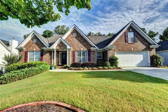1417 Abbie Kilgore Way, Loganville, GA 30052 (MLS #6028946) :: Kennesaw Life Real Estate