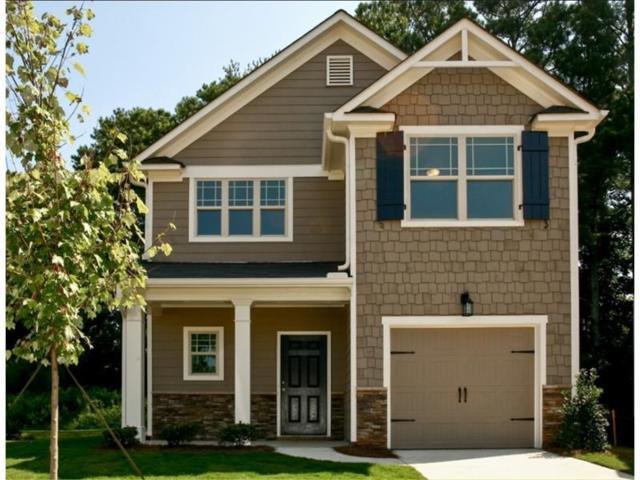 138 Seabreeze Way, Newnan, GA 30265 (MLS #6028948) :: Carr Real Estate Experts