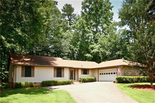 215 Powell Drive, Roswell, GA 30076 (MLS #6028951) :: North Atlanta Home Team