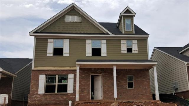 134 Seabreeze Way, Newnan, GA 30265 (MLS #6028952) :: Carr Real Estate Experts