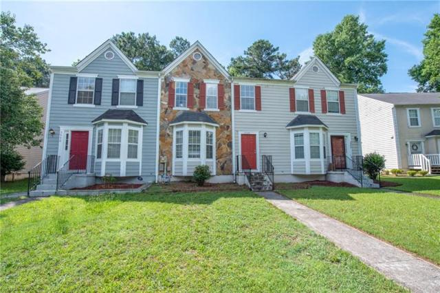 3548 Ashley Station Drive SW, Marietta, GA 30008 (MLS #6028953) :: North Atlanta Home Team
