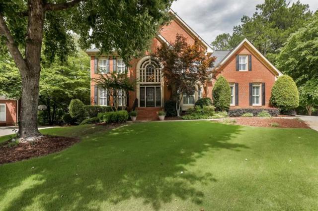2070 Brooke Forest Court, Alpharetta, GA 30022 (MLS #6028979) :: RE/MAX Paramount Properties