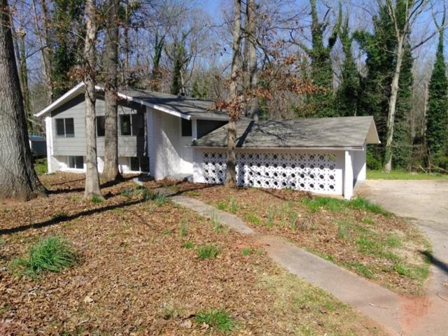 4018 Randolph Macon Court, Decatur, GA 30034 (MLS #6028982) :: Good Living Real Estate