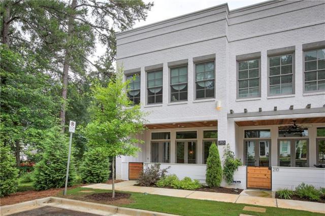 212 Sessions Street #212, Woodstock, GA 30188 (MLS #6028988) :: RE/MAX Paramount Properties