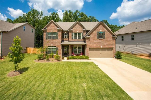4478 Lily Brooke Court, Powder Springs, GA 30127 (MLS #6029018) :: North Atlanta Home Team