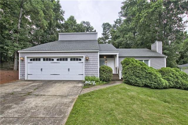 2022 Cain Court, Marietta, GA 30062 (MLS #6029050) :: Kennesaw Life Real Estate