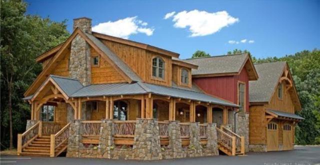 768 Crown Mountain Drive, Dahlonega, GA 30533 (MLS #6029054) :: RE/MAX Paramount Properties