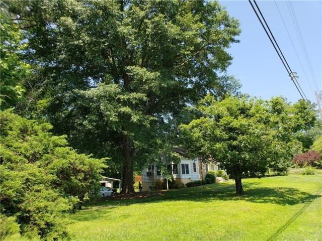 13350 New Providence Road, Milton, GA 30004 (MLS #6029060) :: North Atlanta Home Team
