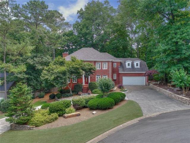 2375 Brittany Lane, Marietta, GA 30062 (MLS #6029066) :: RE/MAX Paramount Properties