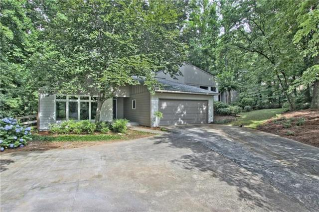 1913 Wicks Ridge Lane, Marietta, GA 30062 (MLS #6029068) :: Kennesaw Life Real Estate