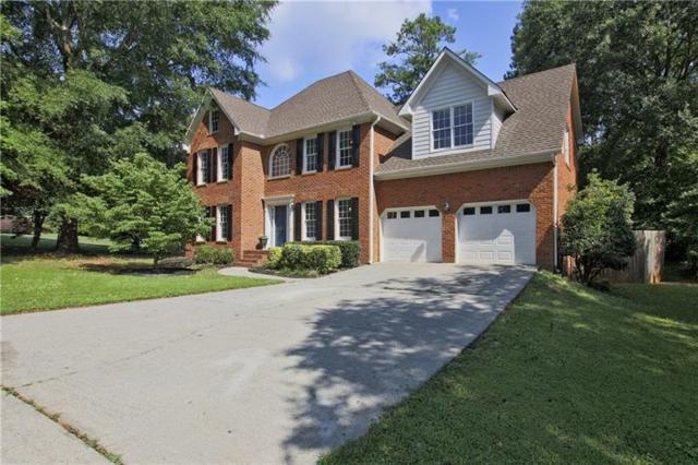 4751 Netherstone Court NE, Marietta, GA 30066 (MLS #6029072) :: RE/MAX Paramount Properties