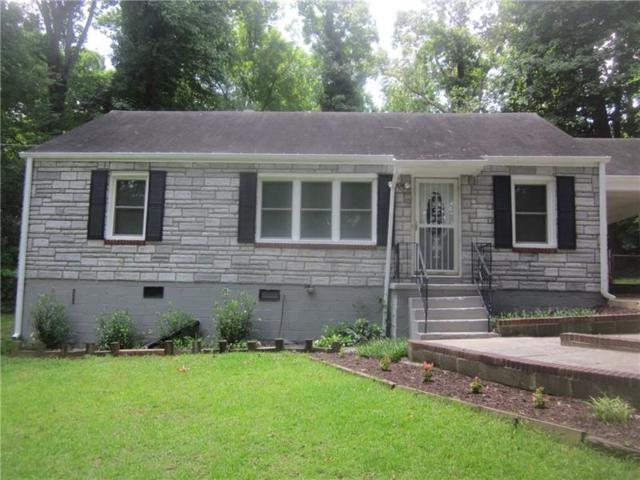 2815 Eastwood Drive, Decatur, GA 30032 (MLS #6029078) :: RE/MAX Paramount Properties