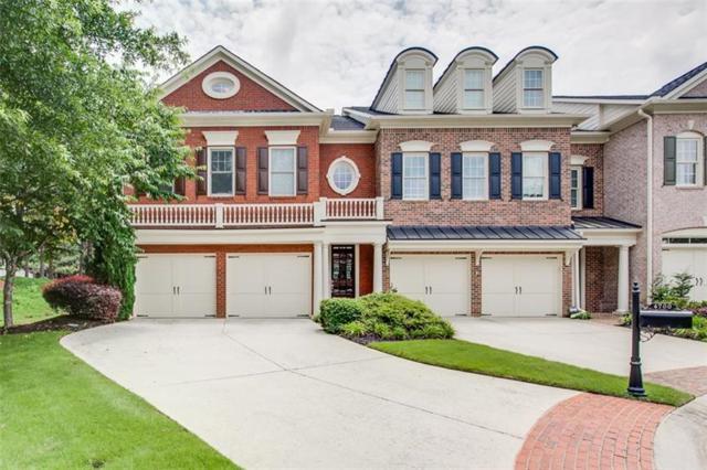 4700 Legacy Cove Lane, Smyrna, GA 30126 (MLS #6029106) :: RE/MAX Paramount Properties