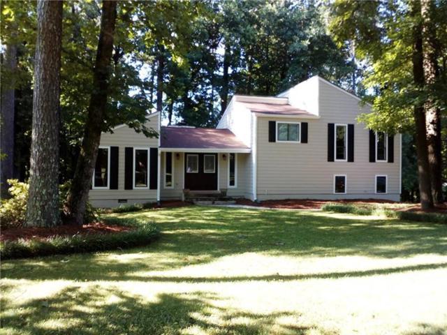 130 Woodmeade Way, Marietta, GA 30064 (MLS #6029117) :: RE/MAX Paramount Properties