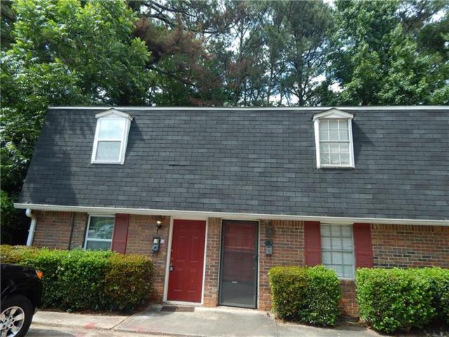 3816 Parklane Drive, Clarkston, GA 30021 (MLS #6029122) :: North Atlanta Home Team