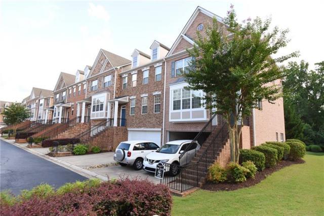 6104 Joybrook Road #269, Duluth, GA 30097 (MLS #6029123) :: North Atlanta Home Team