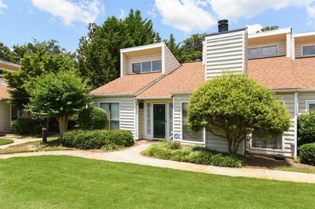 825 Serramonte Drive #138, Marietta, GA 30068 (MLS #6029125) :: North Atlanta Home Team