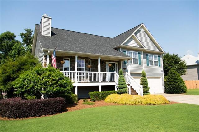 59 Mountain View Drive, Rockmart, GA 30153 (MLS #6029126) :: Main Street Realtors