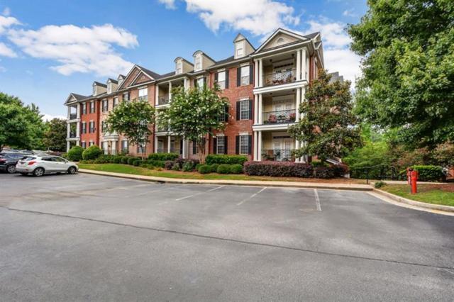 4855 Ivy Ridge Drive #205, Smyrna, GA 30080 (MLS #6029138) :: North Atlanta Home Team