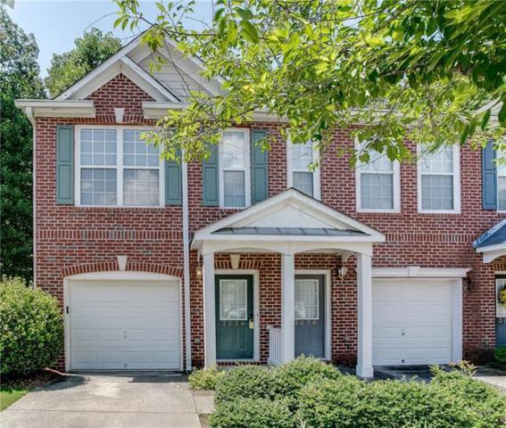 3234 Mill Springs Circle, Buford, GA 30519 (MLS #6029184) :: North Atlanta Home Team