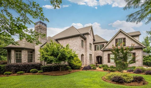 980 Mount Vernon Estates, Dunwoody, GA 30338 (MLS #6029187) :: North Atlanta Home Team