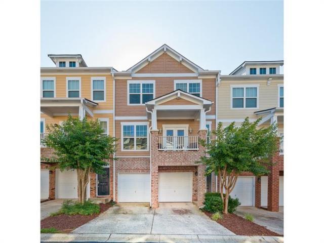 14007 Portside Bend, Alpharetta, GA 30004 (MLS #6029199) :: RE/MAX Paramount Properties