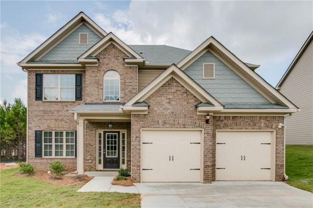 1433 Gallup Drive, Stockbridge, GA 30281 (MLS #6029202) :: Iconic Living Real Estate Professionals
