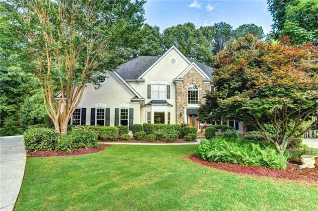 180 Brightmore Way, Johns Creek, GA 30005 (MLS #6029205) :: North Atlanta Home Team