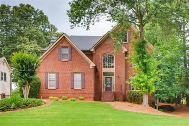 5150 Red Robin Ridge, Alpharetta, GA 30022 (MLS #6029222) :: RE/MAX Paramount Properties