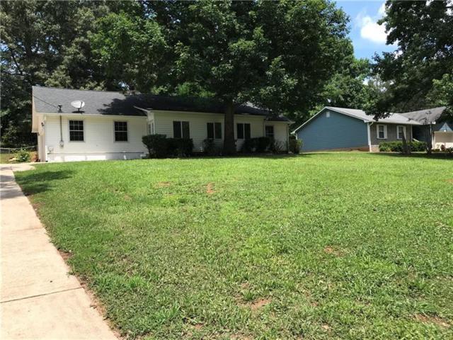 130 Belair Trail, Stockbridge, GA 30281 (MLS #6029224) :: RE/MAX Paramount Properties