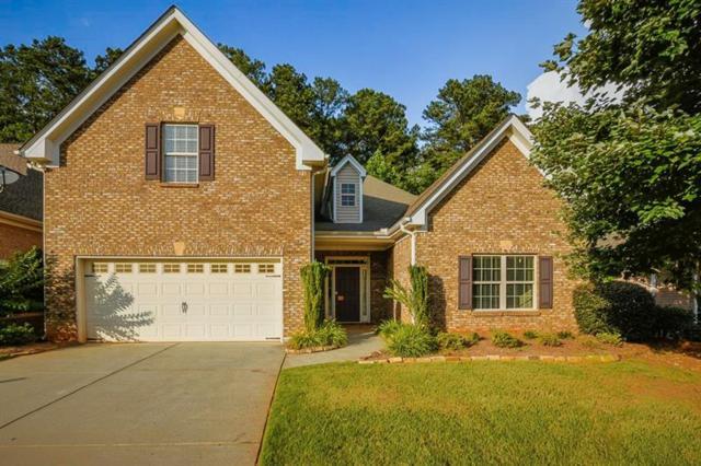 727 Retreat Woods Way, Dacula, GA 30019 (MLS #6029233) :: Iconic Living Real Estate Professionals