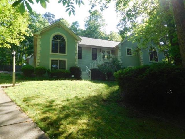 187 Plantation Trace, Woodstock, GA 30188 (MLS #6029242) :: North Atlanta Home Team